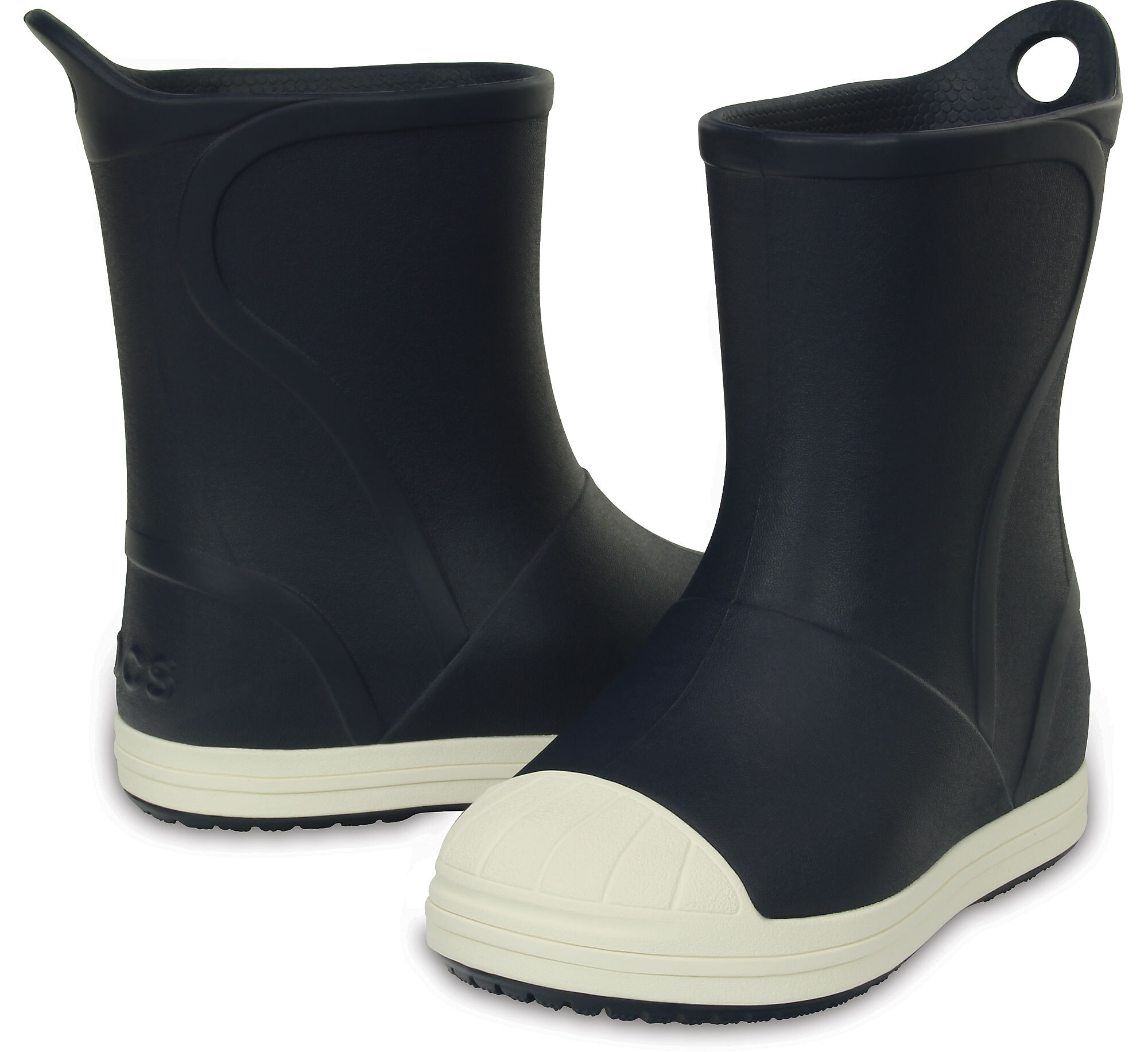 Crocs Bump It Gummistøvler Børn blå | Find outdoortøj, sko & udstyr på nettet | CAMPZ.dk